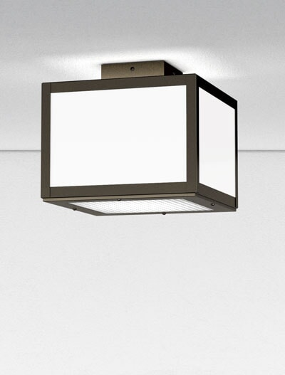 Bristol Series Ceiling Mount Church Lighting Fixture in Array Finish