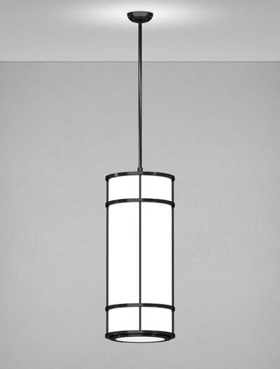 Long Beach Series Pendant Church Lighting Fixture