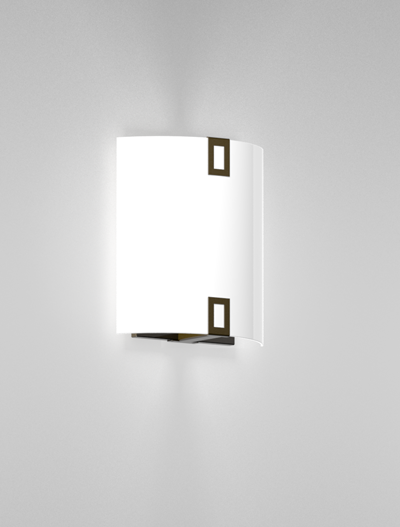 Woodstock Series Wall Sconce WS1060S Church Lighting Fixture in Duranodic 313 Finish