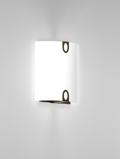 Woodstock Series Wall Sconce WS1070S Church Lighting Fixture in Duranodic 313 Finish