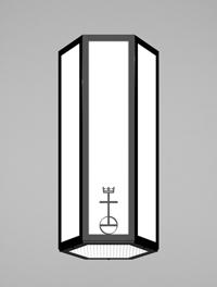 UCC Cross