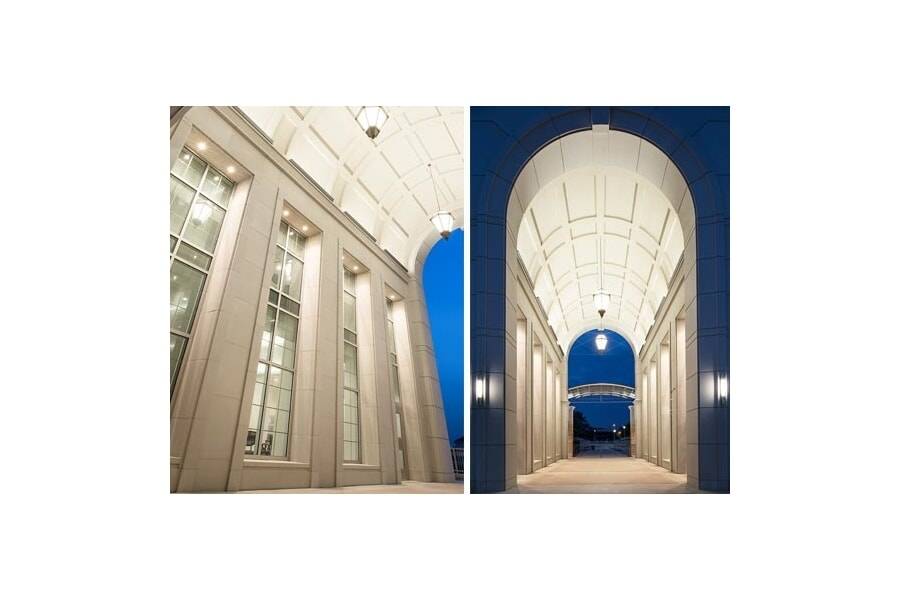 Exterior Lighting - Texas Christian University