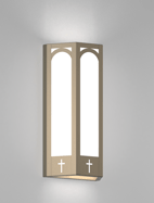 Church Lighting Charleston Series Wall Sconce