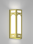 Dover Series Wall Sconce Church Light Fixture