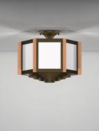 Hampton Series Ceiling Mount Church Light Fixture
