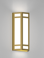 Hebron Series Wall Sconce Church Light Fixture
