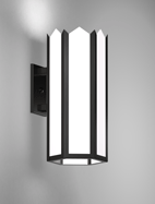 Hancock Series Wall Bracket Church Light Fixture