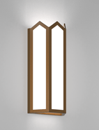Hammond Series Wall Sconce Church Light Fixture
