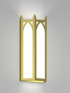 Hagerstown Series Wall Sconce Church Light Fixture
