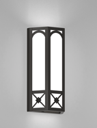 Church Lighting Jamestown Series Wall Sconce