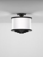 Los Angeles Series Ceiling Mount Church Light Fixture