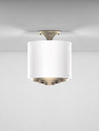 Pasadena Series Ceiling Mount Church Light Fixture