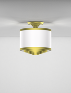 Portland Series Ceiling Mount Church Light Fixture