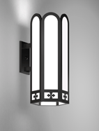 Randolph Series Wall Bracket Church Light Fixture