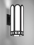 Randolph Series Wall Bracket Church Light Fixture