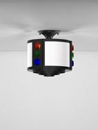 Rockford Series Ceiling Mount Church Light Fixture
