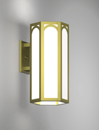 Raleigh Series Wall Bracket Church Light Fixture