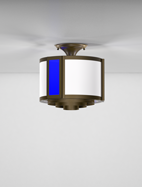 Riverside Series Ceiling Mount Church Light Fixture