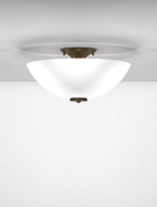 San Antonio Series Ceiling Mount Church Light Fixture