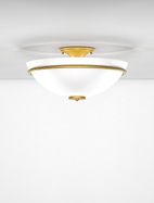 Sacramento Series Ceiling Mount Church Light Fixture