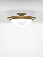 San Francisco Series Ceiling Mount Church Light Fixture