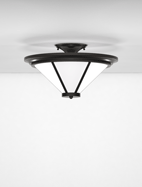 Spokane Series Ceiling Mount Church Light Fixture