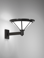 Spokane Series Wall Bracket Church Light Fixture