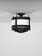 Savannah Series Ceiling Mount Church Light Fixture