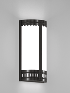 Savannah Series Wall Sconce Church Light Fixture