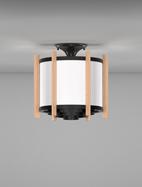 Winston Series Ceiling Mount Church Light Fixture