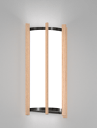 Winston Series Wall Sconce Church Light Fixture