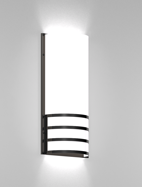 Woodstock Series Wall Sconce Church Light Fixture
