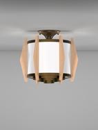Wichita Series Ceiling Mount Church Light Fixture