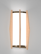 Wichita Series Wall Sconce Church Light Fixture